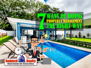 Property Management: 7 Ways To Do It Right