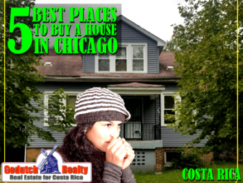 5 Best Places for Buying a House in Chicago