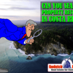 Can You Search For Public Property Records in Costa Rica?
