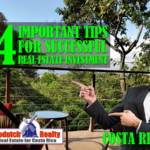 4 Important Tips for Successful Real Estate Investment