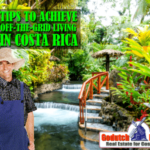 3 Important Tips to Achieve An Off The Grid Costa Rican Dream